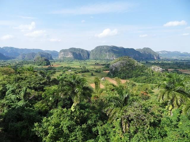 Acuerdos diplomáticos duplicarían el turismo en Cuba 2