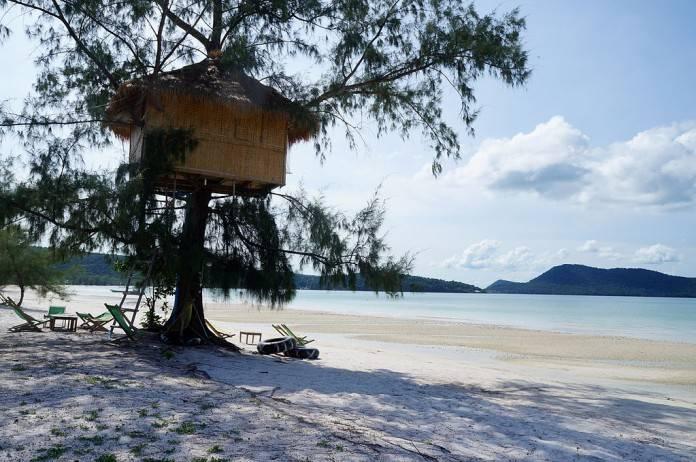 Koh Rong y las joyas de la costa en Camboya 2