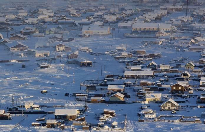 Oymyakon, viviendo en la ciudad más fría del mundo 2