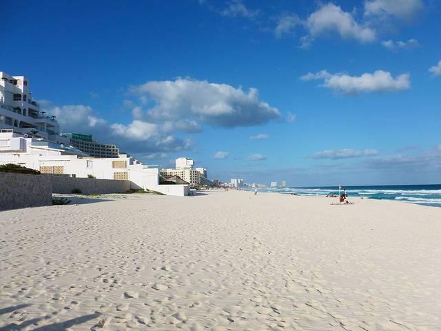 Las mejores playas de Cancún 2