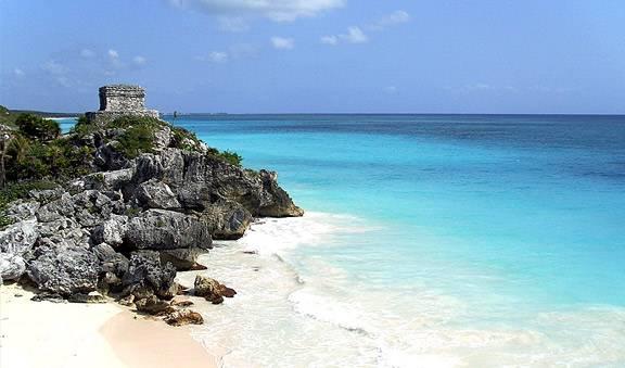 Fuente:  CancunAdventure