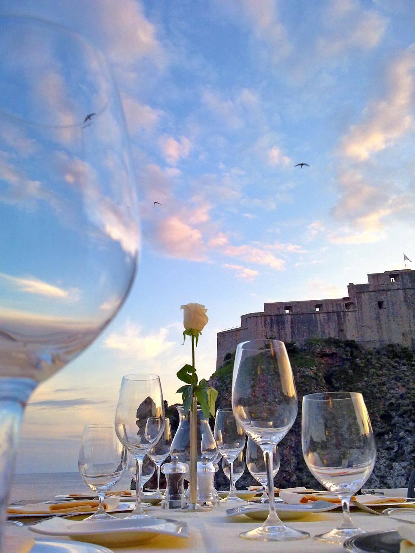 destinos más románticos