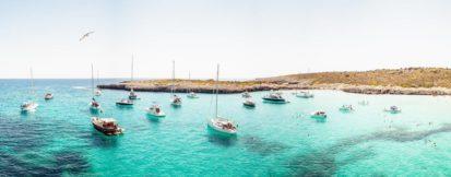 10 destinos de playa para Semana Santa en España 2