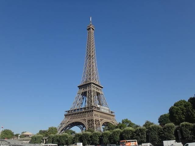 París, Lisboa y Roma, tres ciudades para el día de los enamorados 2
