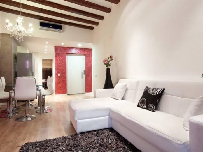 Apartamentos increíbles para alojarse esta Semana Santa en Barcelona 2