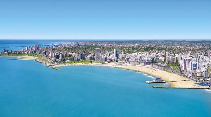 Las mejores playas de argentina 2