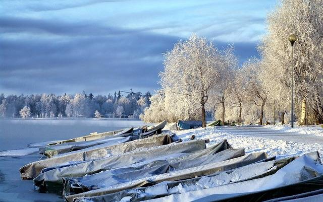 Conocer Finlandia, lo mejor del norte europeo 2