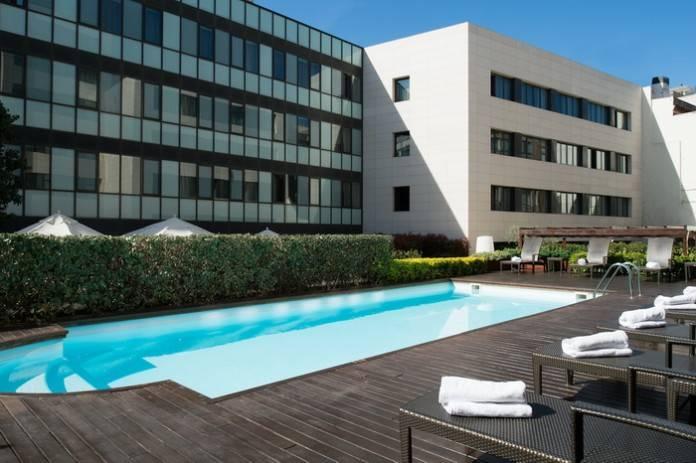 3 hoteles en Barcelona, increíbles y en el centro 2