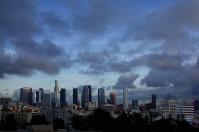 Turismo de cinéfilos, los lugares imprescindibles de Los Ángeles 2