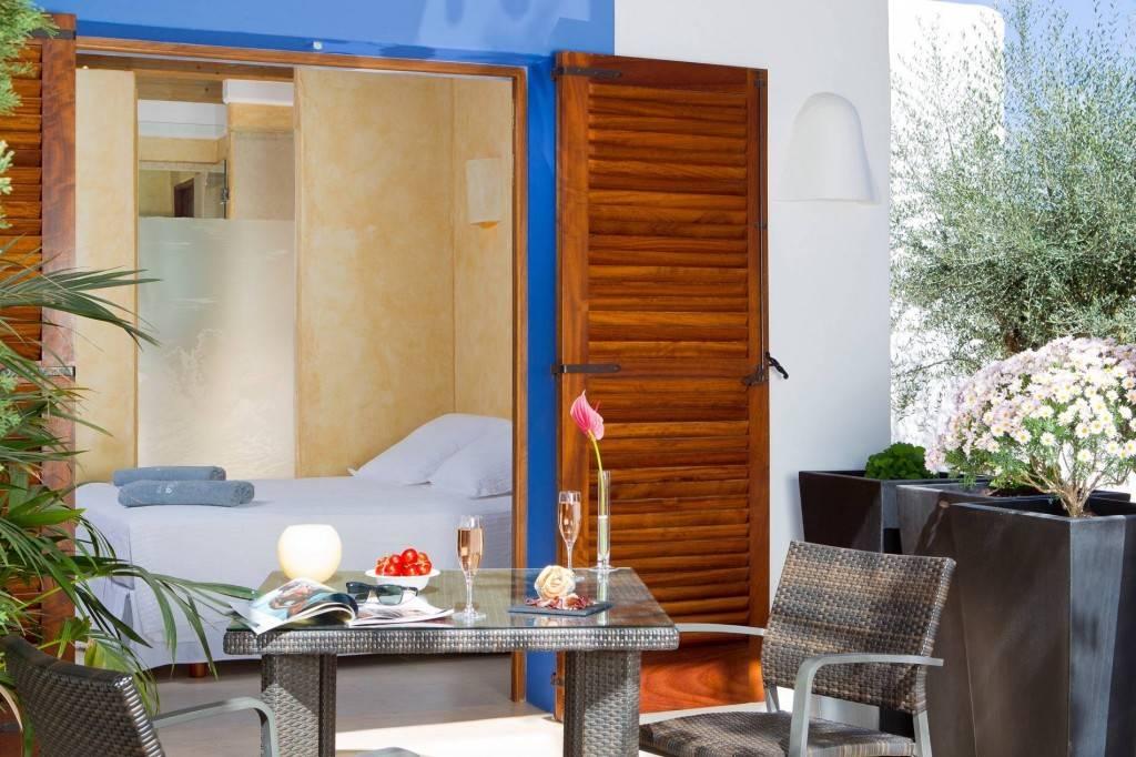 Hotel Ca Na Xica, uno de los hoteles en Ibiza