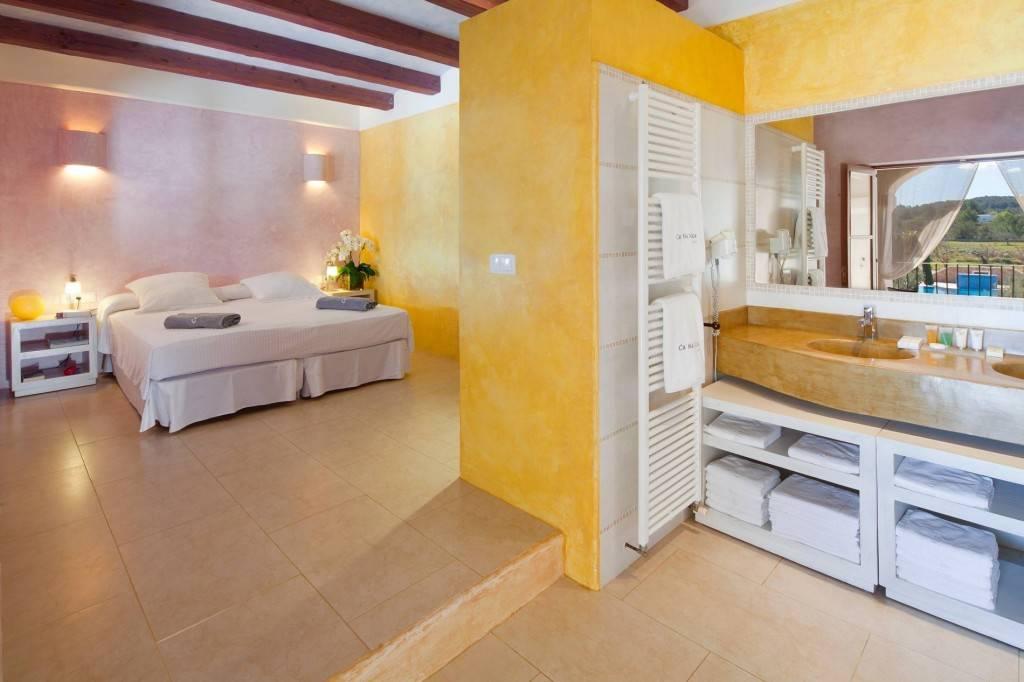 Algunos buenos hoteles en Ibiza