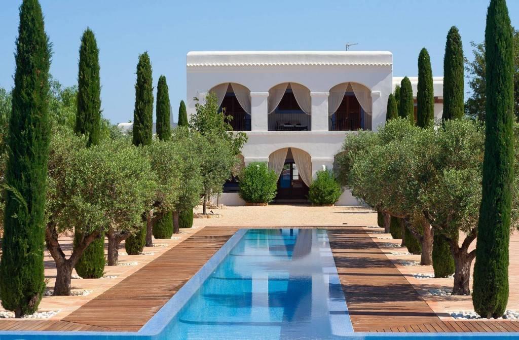hoteles en Ibiza con los mejores servicios