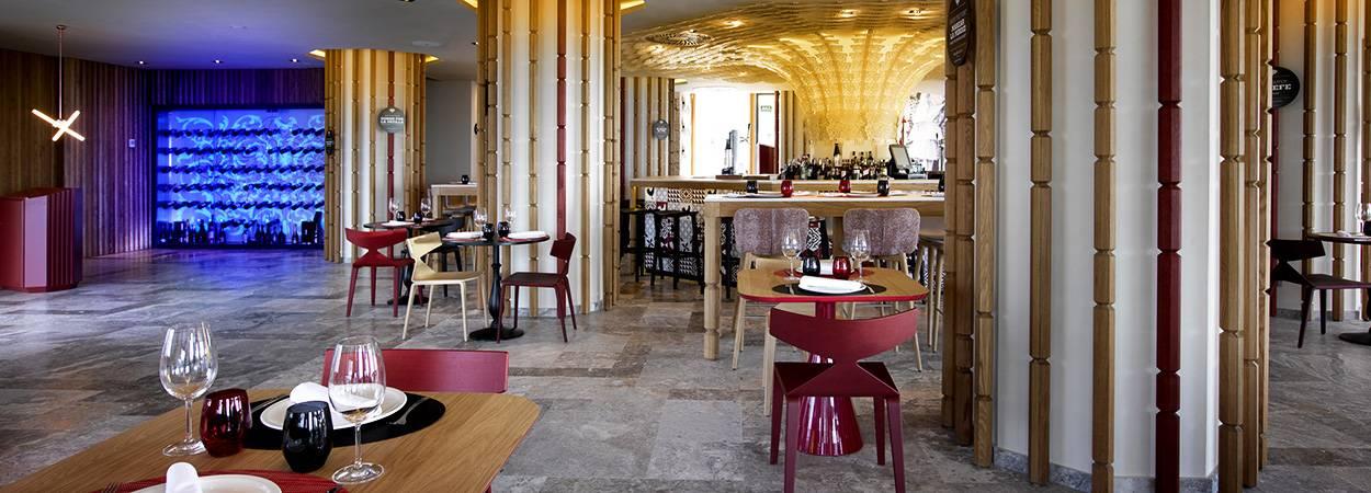 Hoteles en Ibiza altamente recomendables