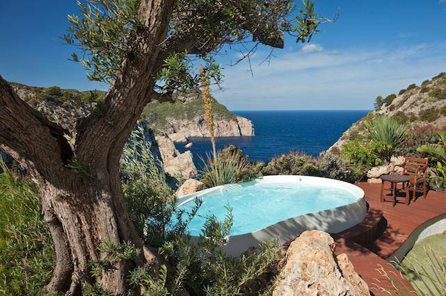 hoteles en Ibiza que se destacan