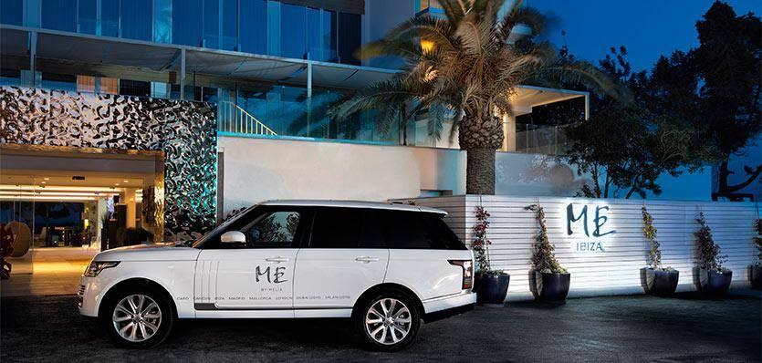 hoteles en Ibiza que puedes tener en cuenta