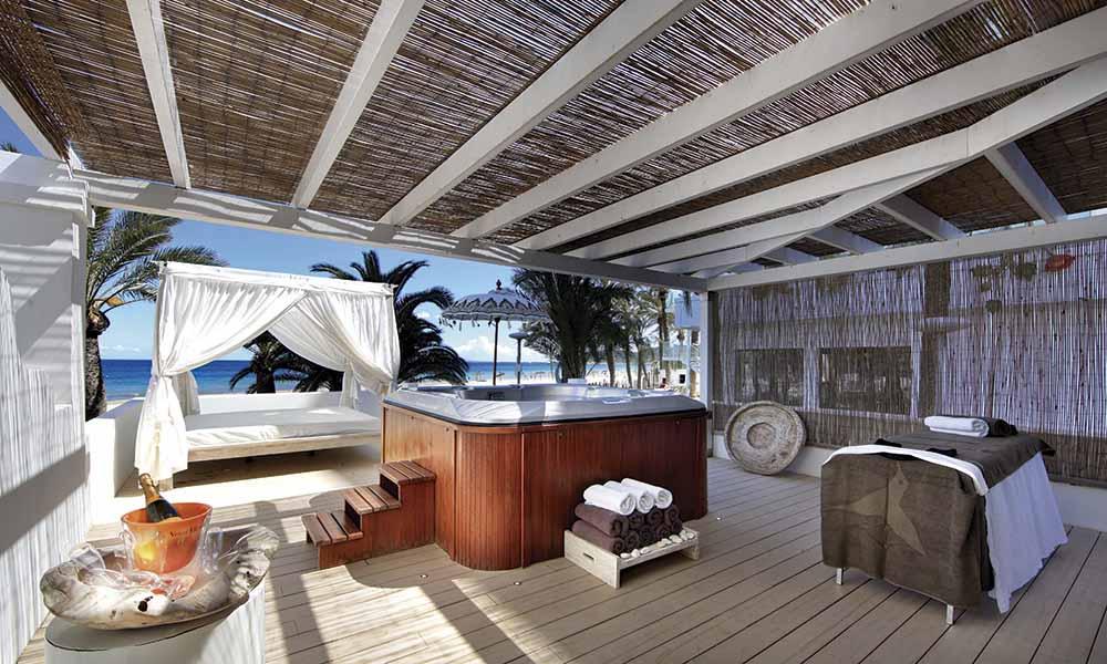 hoteles en Ibiza on muy buenos servicios