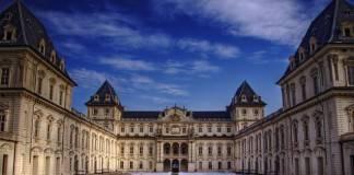 Turin es un gran centro cultural