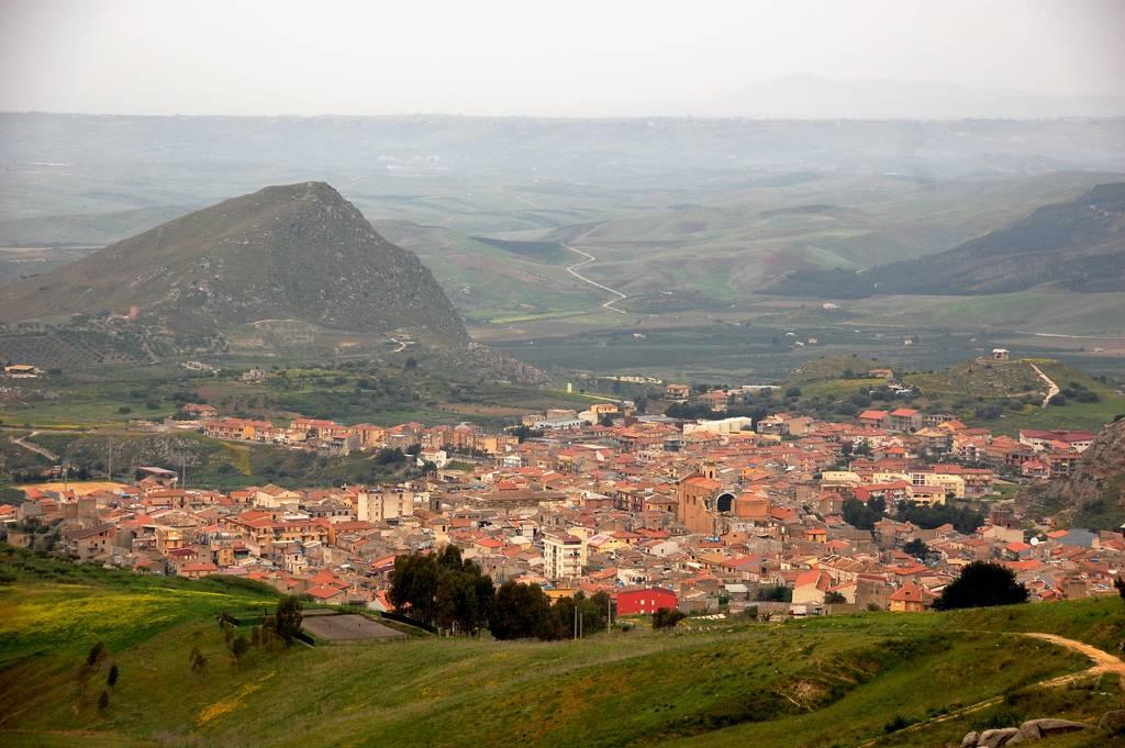 Recorre la bonita Italia