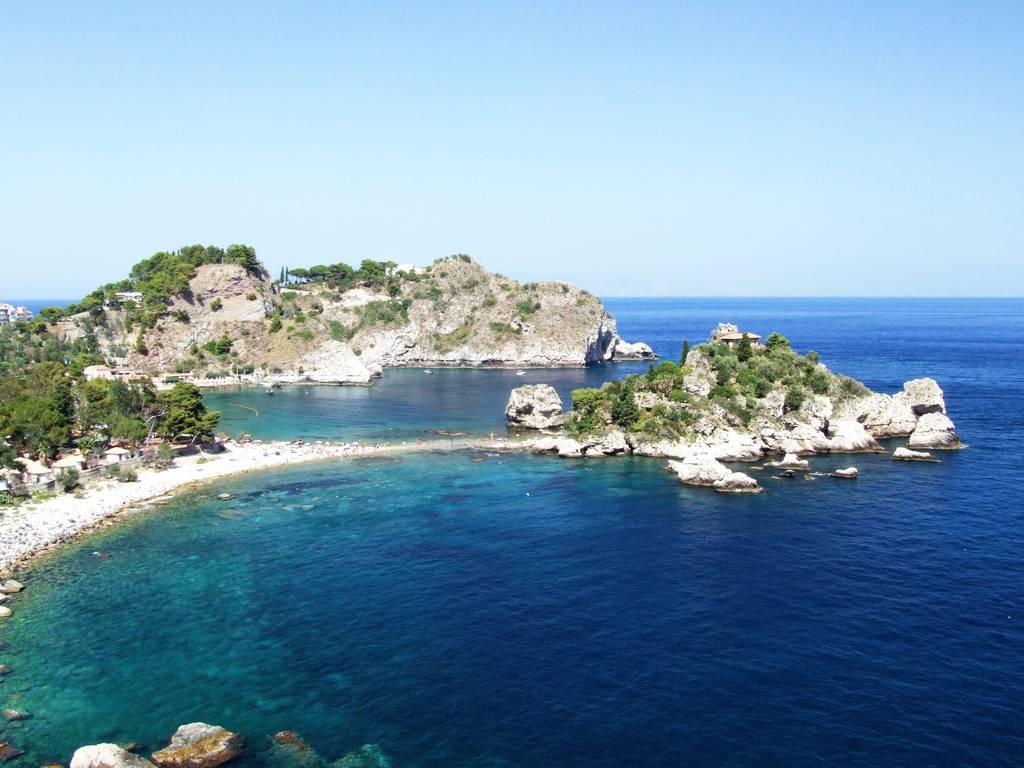 Descubre la belleza de Sicilia
