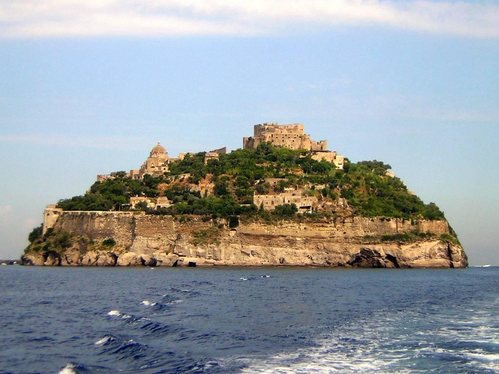 Puntos turisticos de Italia