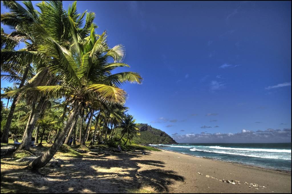 islas paradisíacas de nuestro planeta que debes conocer