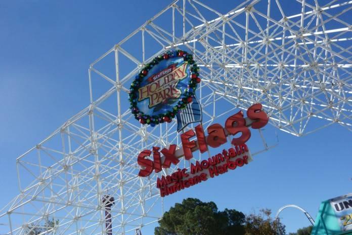 Algunos parques de atracciones más divertidos
