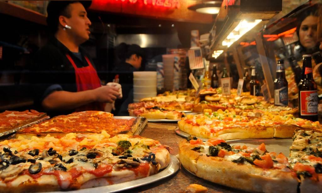 restaurantes de Nueva York que puedes visitar