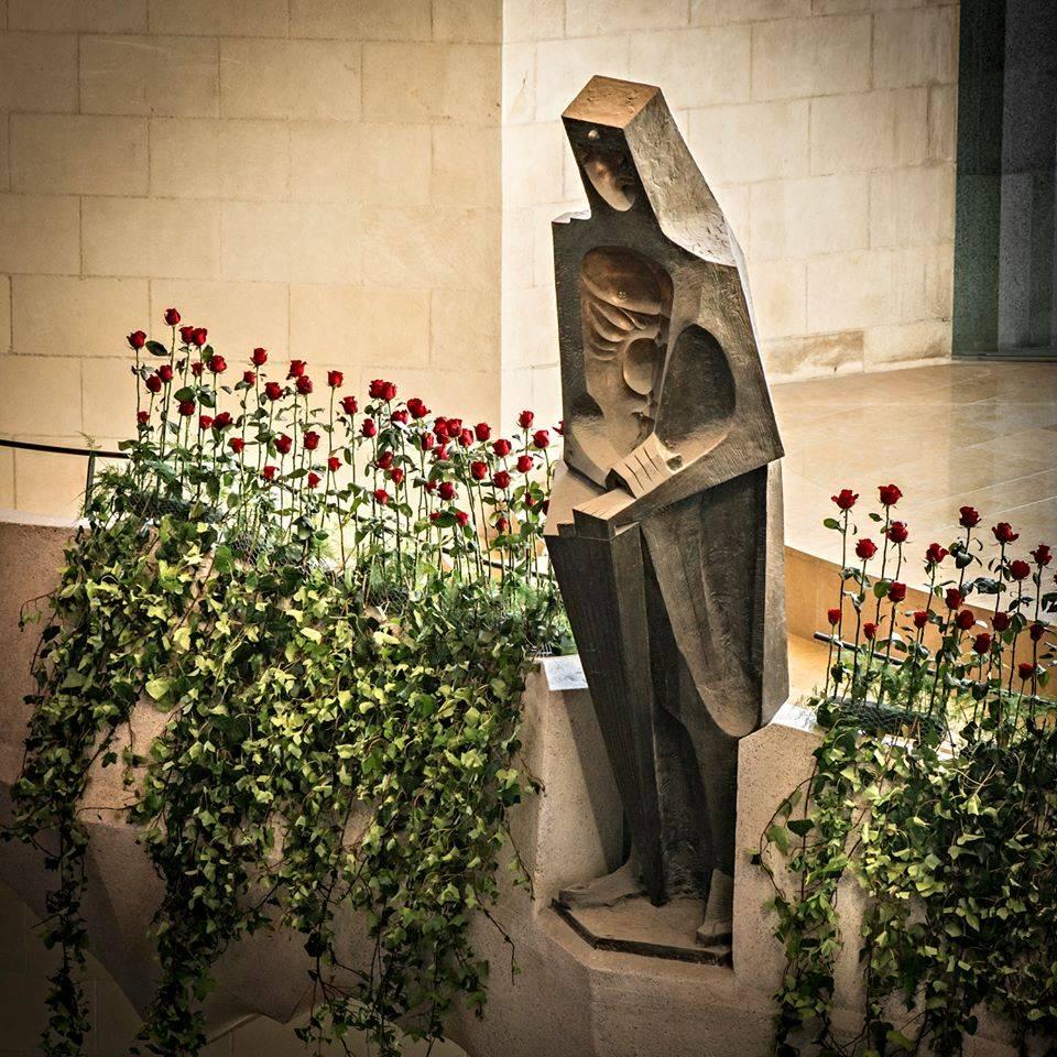 Consejos para visitar la Sagrada Familia