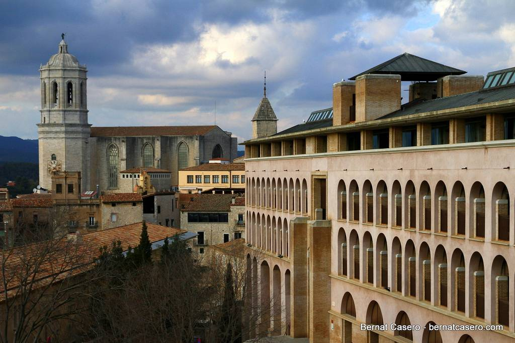 Juego de Tronos en España - Girona