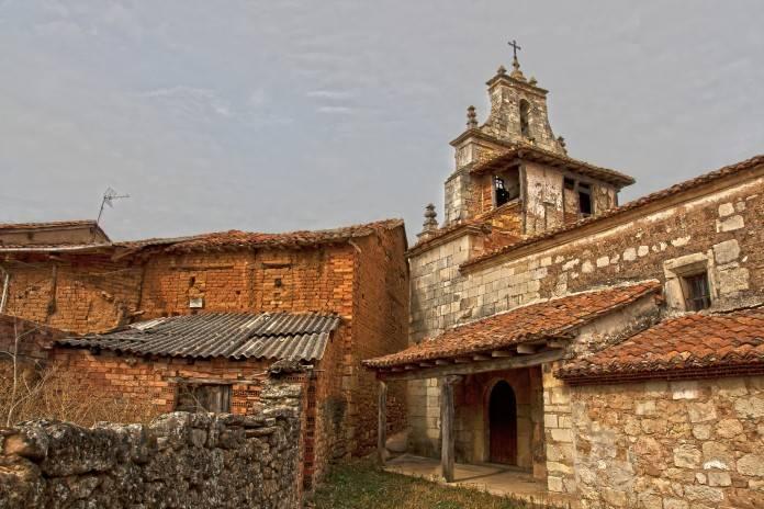 Pueblos fantasma de España que debes visitar 2