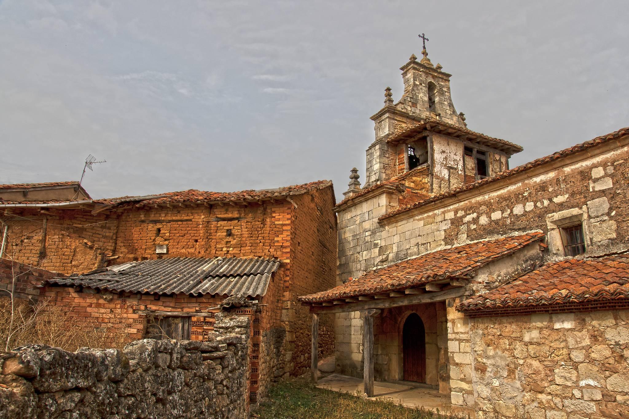 Pueblos fantasma de España que debes visitar 3