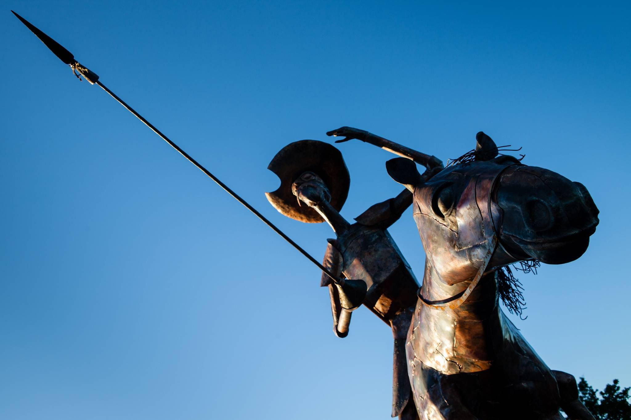 lugares a visitar en Ciudad Real quijote