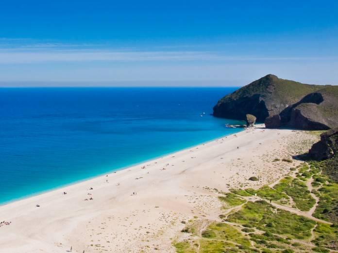 Las 5 mejores playas de Europa 2
