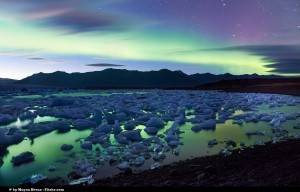 Sitios para visitar en Otoño - Islandia