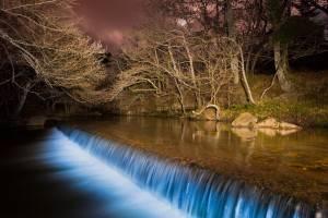 Sitios para visitar en Otoño - Parque de Gobea