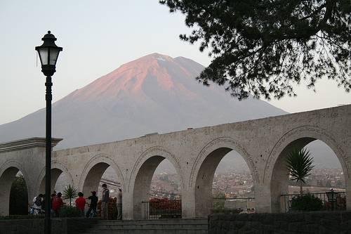 visitar arequipa_mirador de yanahuara
