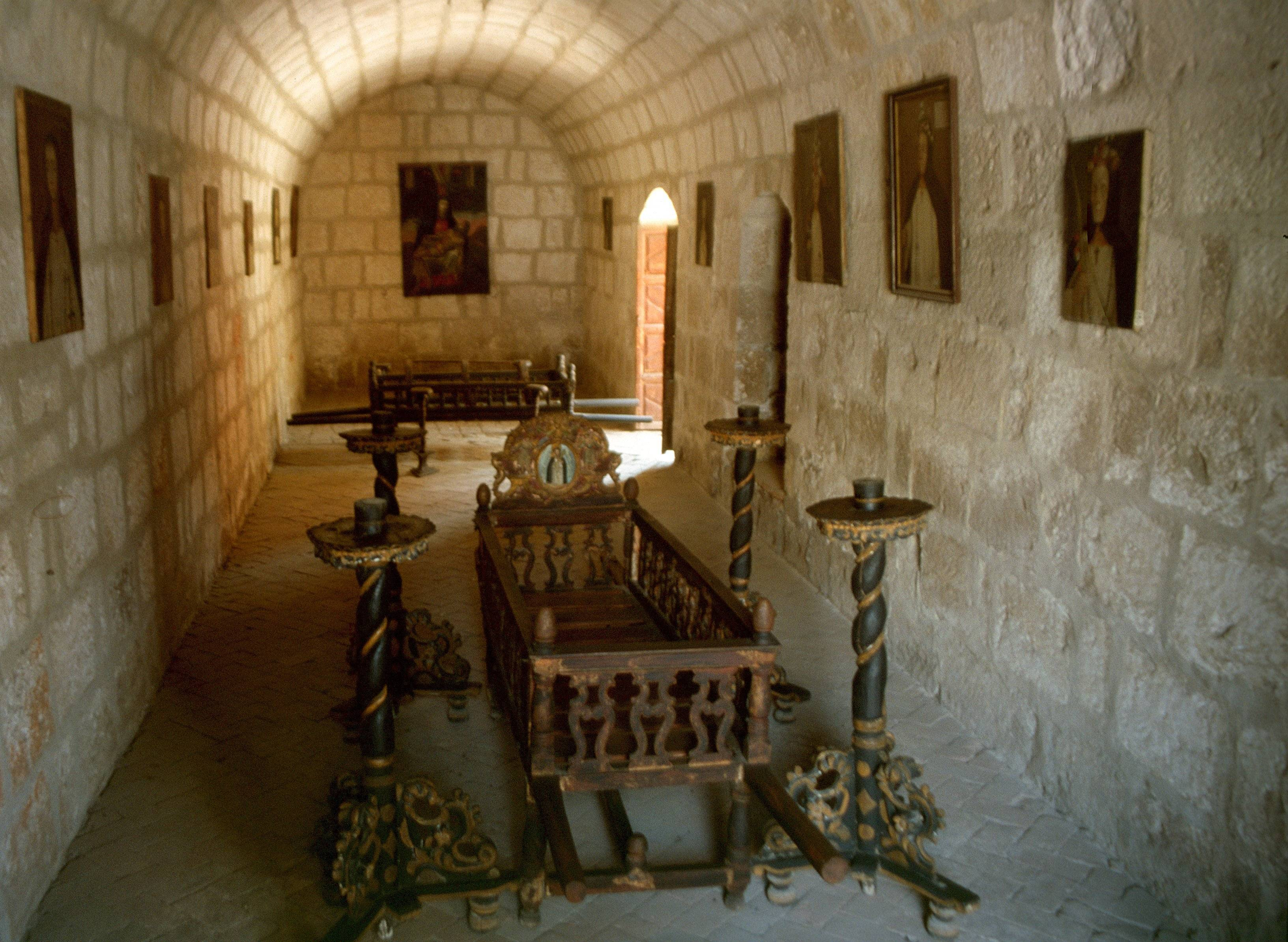 visitar arequipa_monasterio santa catalina