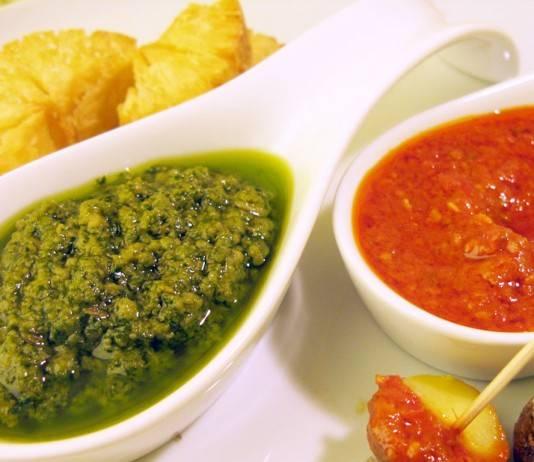 Comer en Canarias