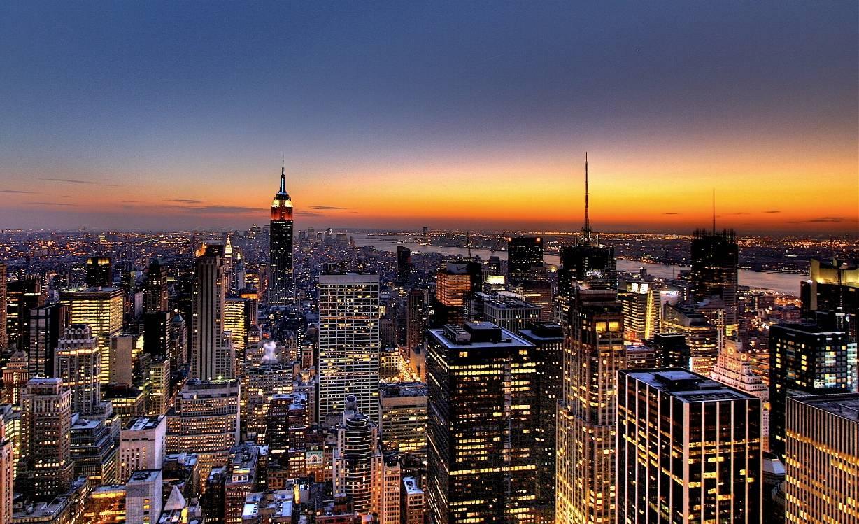 Localizaciones de Sexo en Nueva York