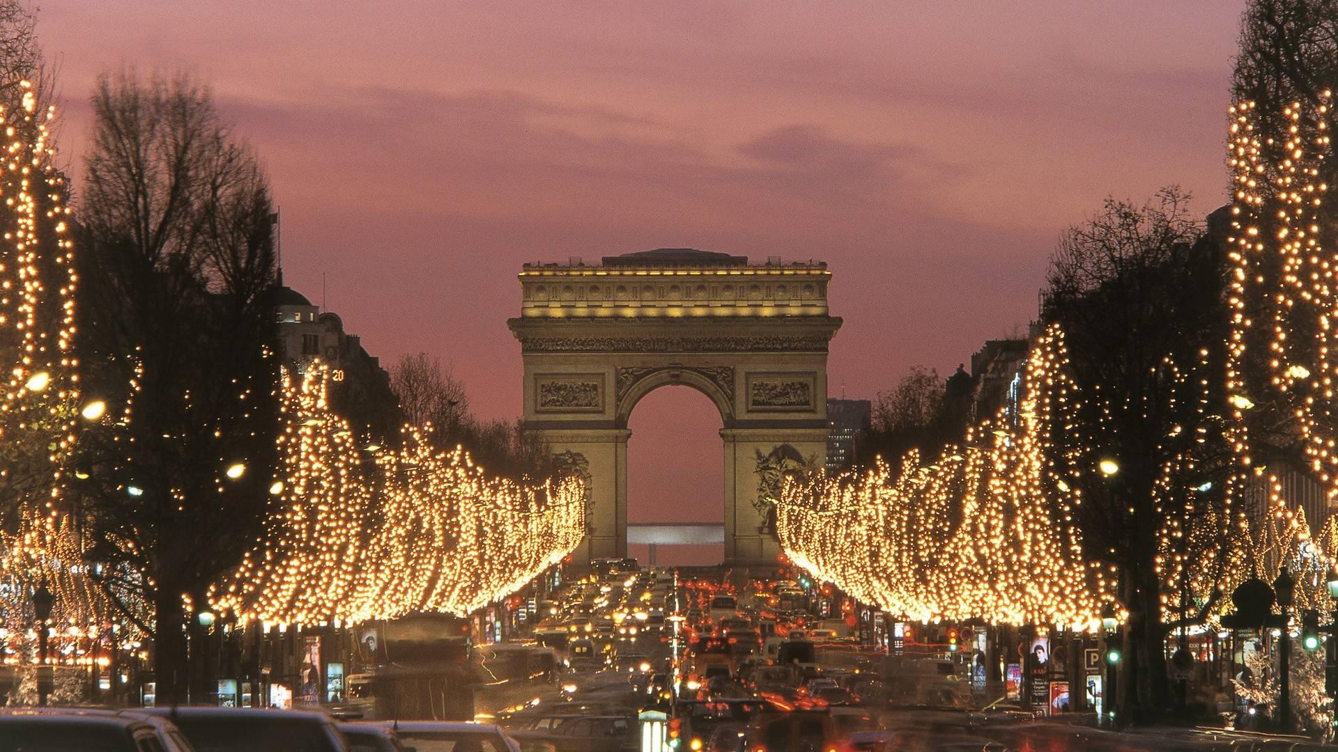 Navidad en Francia