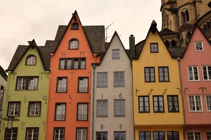 La catedral de Colonia y otros rincones de esta pequeña ciudad alemana 2