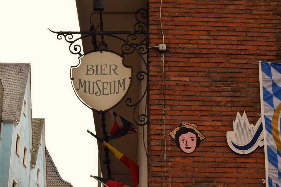 visita a colonia - bier museum