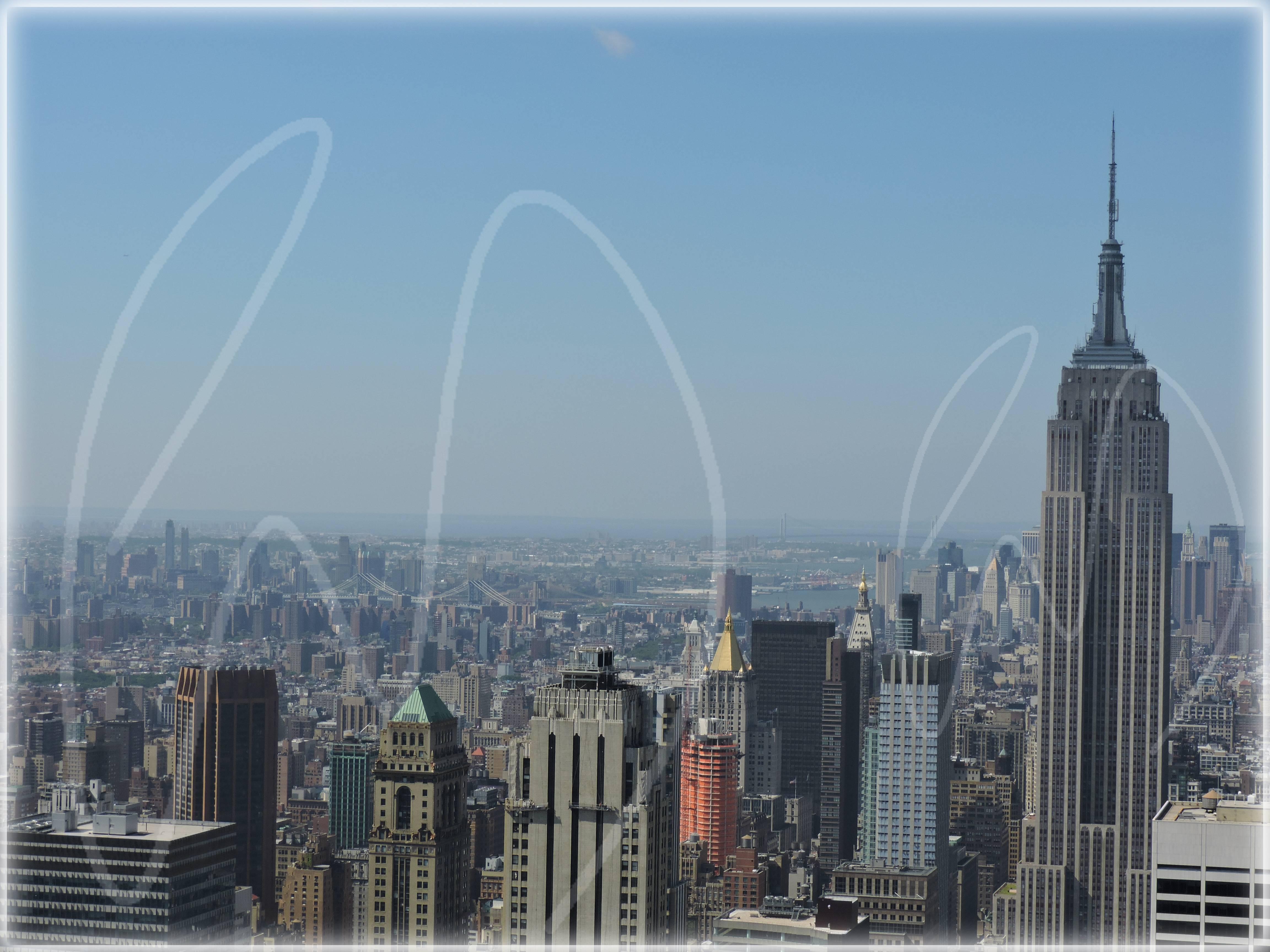 lugares más increíbles - lugar NYC