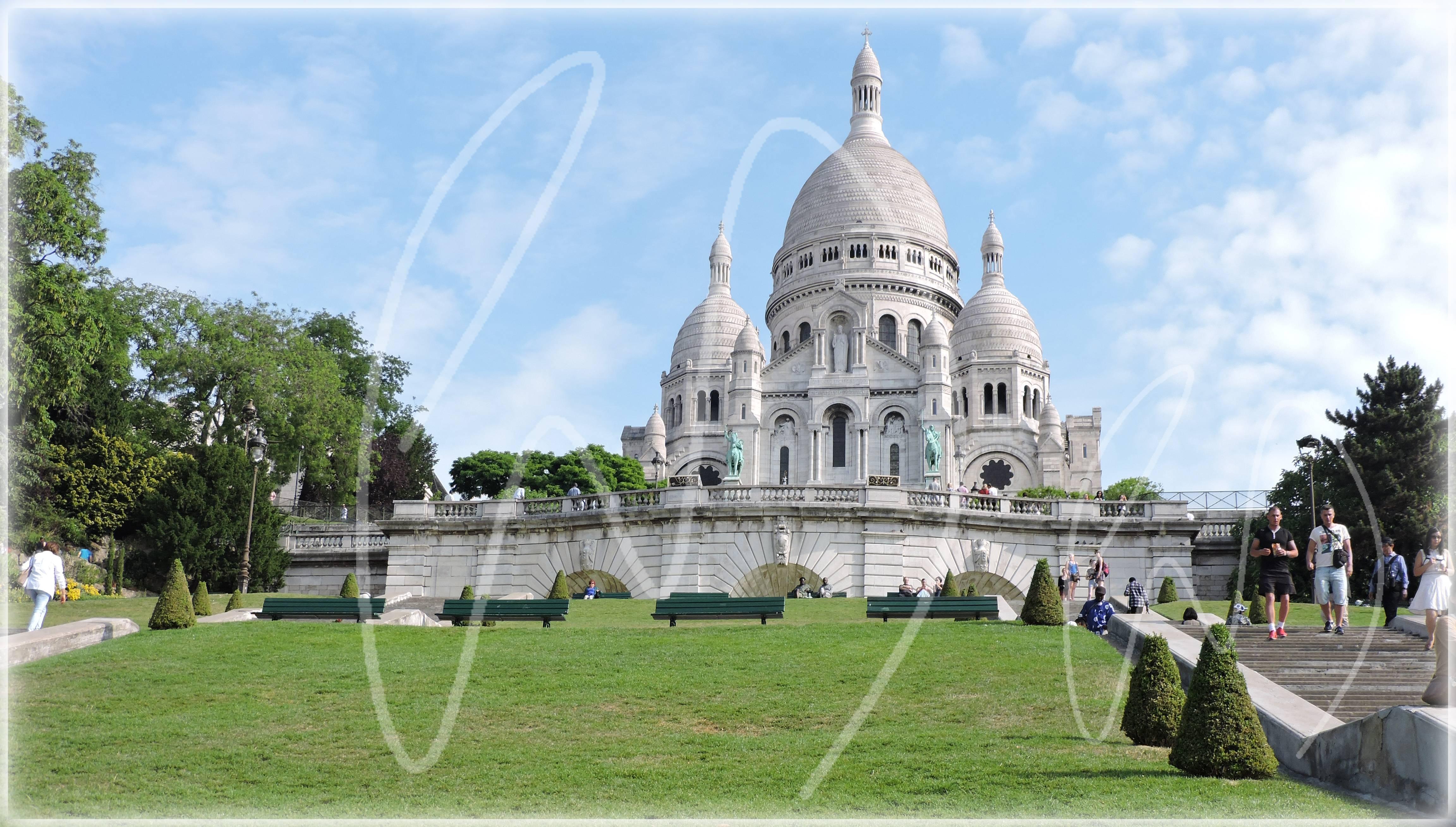 lugares más increíbles - lugar Paris 1