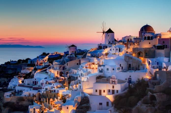 Los 7 lugares más increíbles para disfrutar en pareja 2