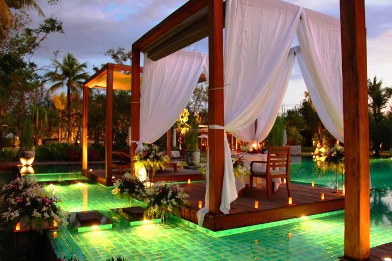 lugares más increíbles -lugar Tailandia