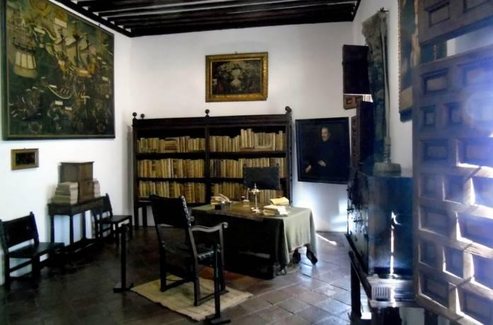 museos de madrid: lope de vega