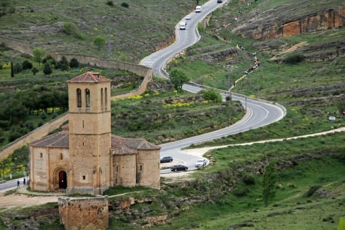 5 lugares de Segovia que no encontrarás en las rutas oficiales 2