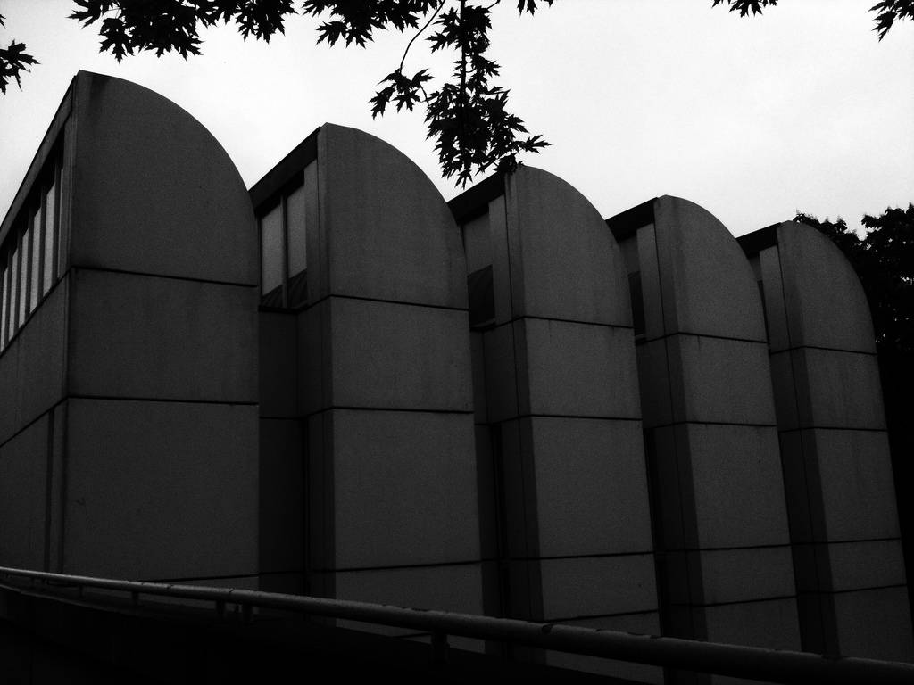 museos de berlin: bauhaus