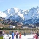 estaciones invernales de España: Formigal